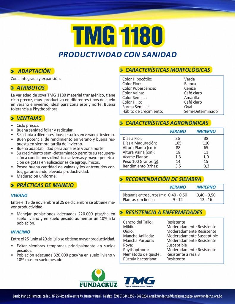 TMG 1180